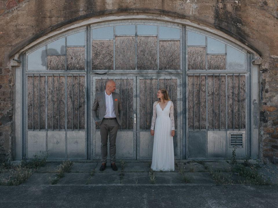 mariage intime loire atlantique