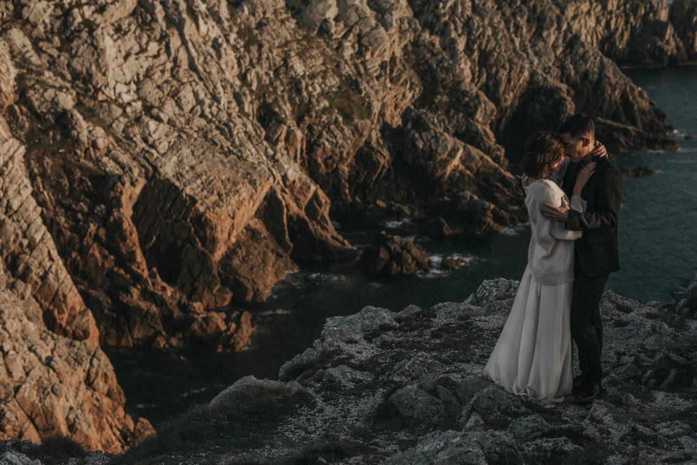 photographe de mariage nature et bohème en bretagne et région parisienne