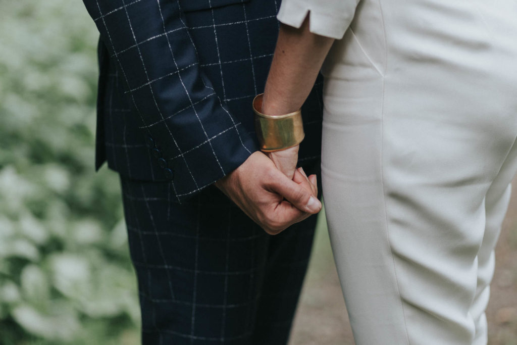 mariage folk et intime en bretagne