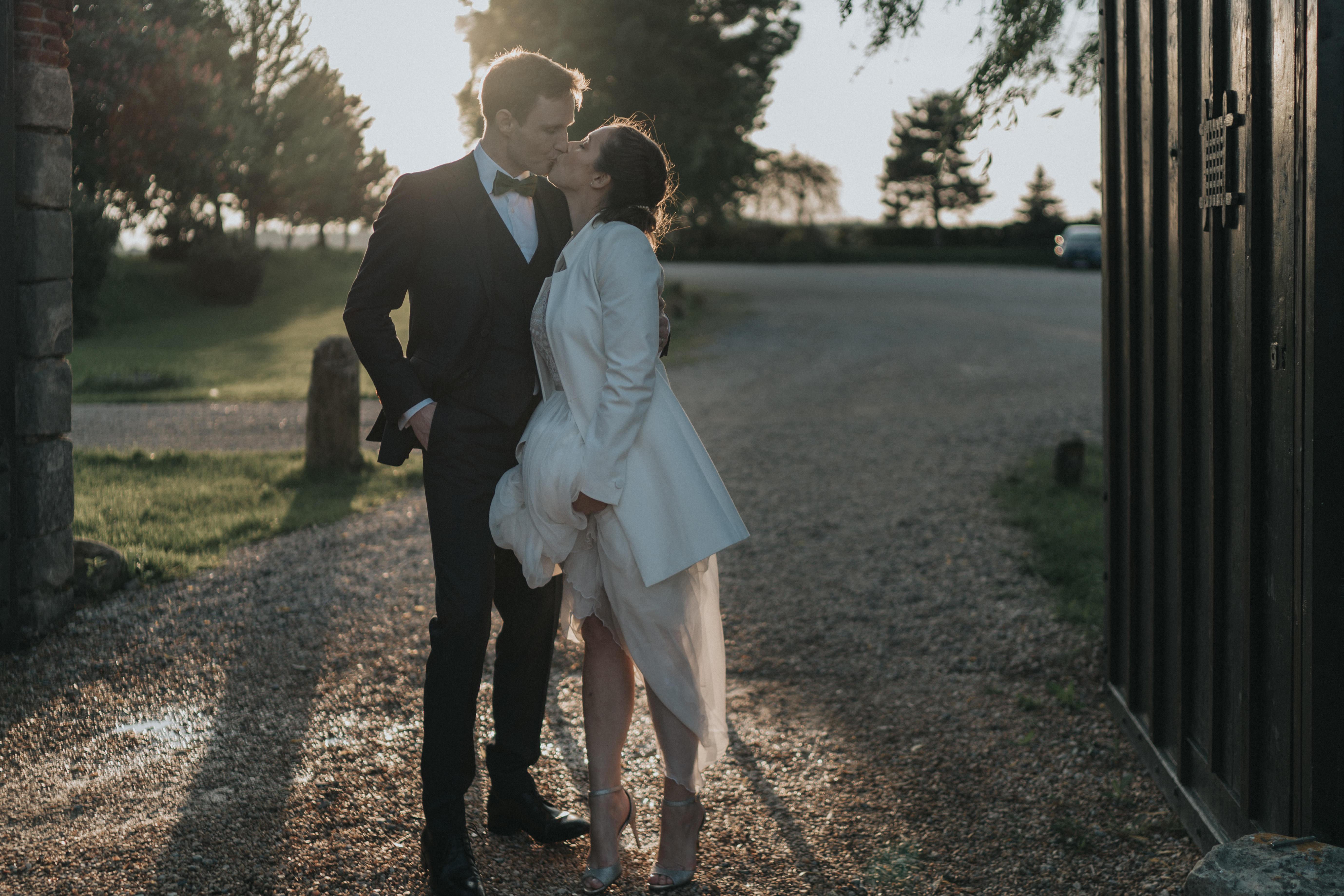 mariage Domaine des Hauts de Pardaillan