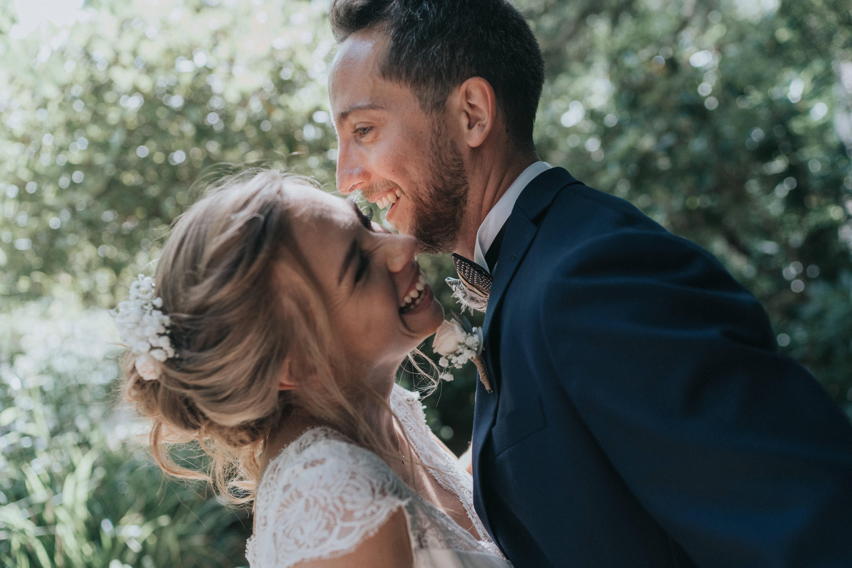 mariage orangerie de Lanniron