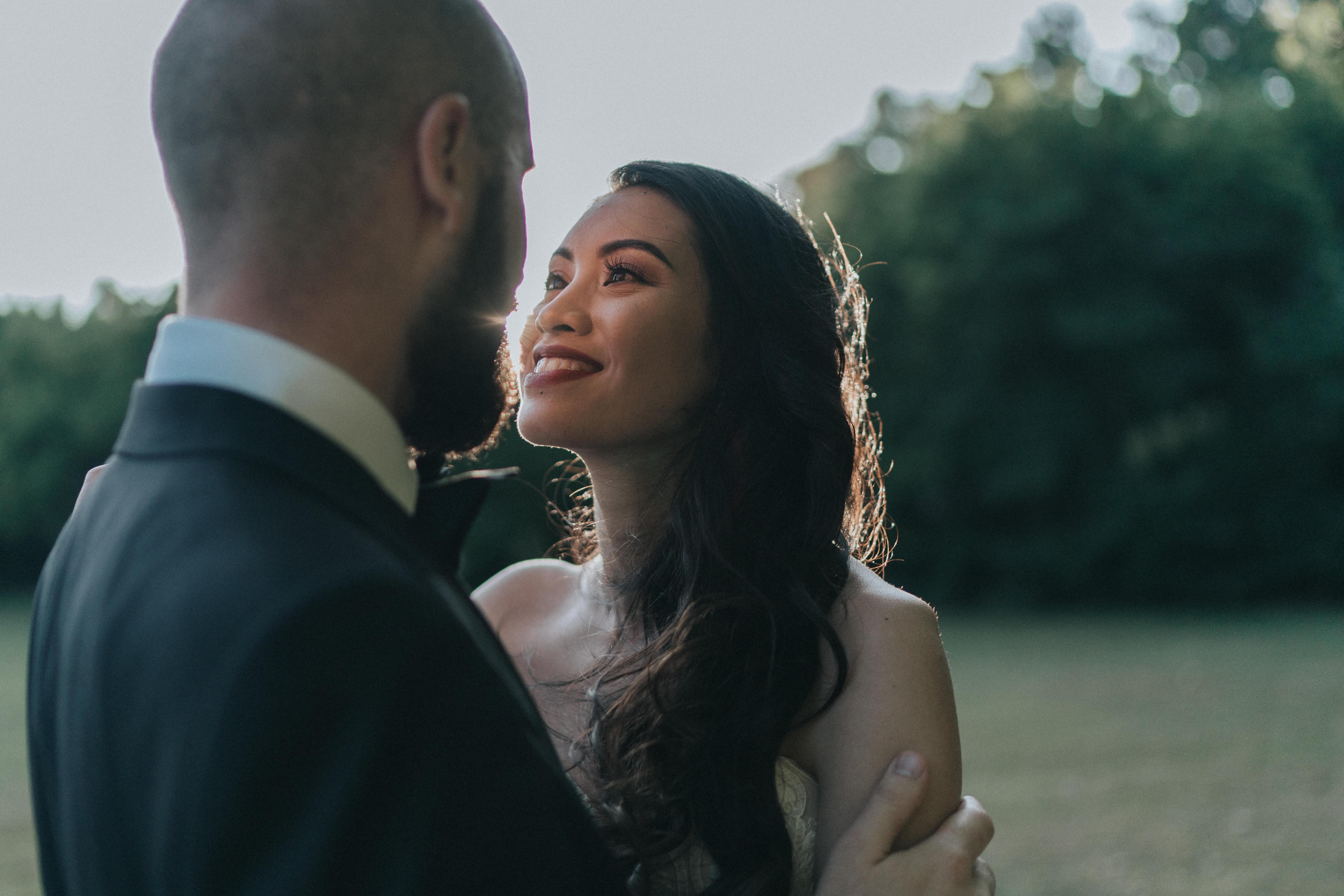mariage Domaine de Montmarin
