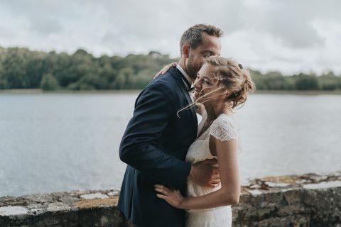mariage Bretagne orangerie de Lanniron