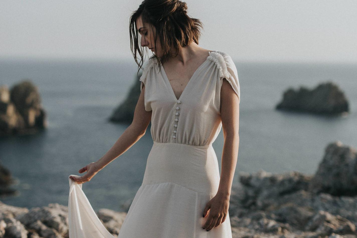 robe de mariee sessun mariage