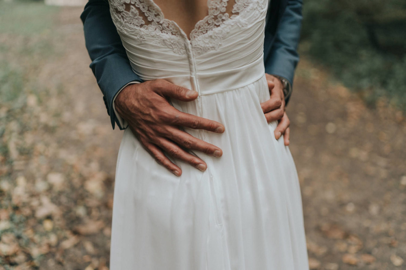 mariage domaine du rey